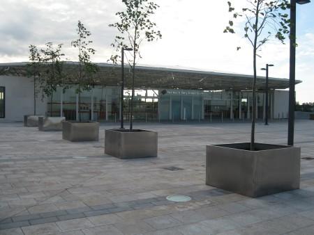 Irishrailの新駅
