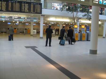 こちらフツーのターミナル
