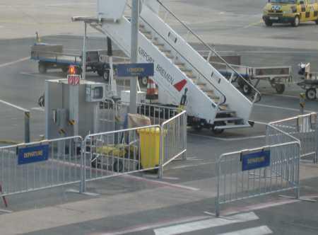 Ryanair専用「アナログ」表示その(2)